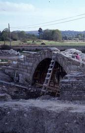 Bridge of Irixo