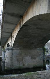 Bridge San Isidro